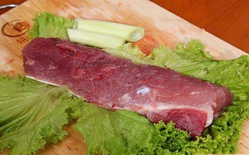 【藏香猪篇】野味藏香猪肉多少钱一斤?